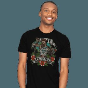 True Patriot T-Shirt