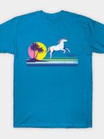 Unicorn Beach T-Shirt