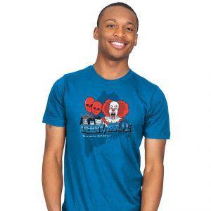 Visit Derry Maine T-Shirt