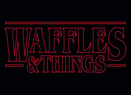 Waffles & Things