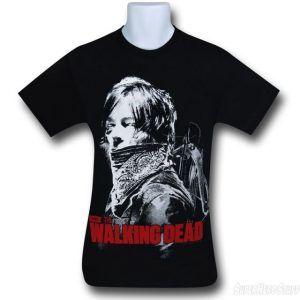 Walking Dead Daryl Crossbow