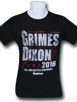 Walking Dead Grimes & Dixon 2016 T-Shirt