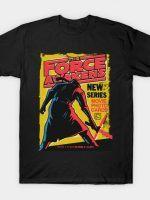 Awakening the Darkside - WaxPack Series 2 T-Shirt