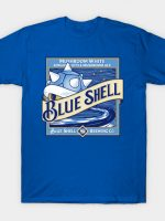 Blue Shell Beer T-Shirt