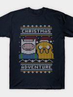 Christmas Adventure T-Shirt