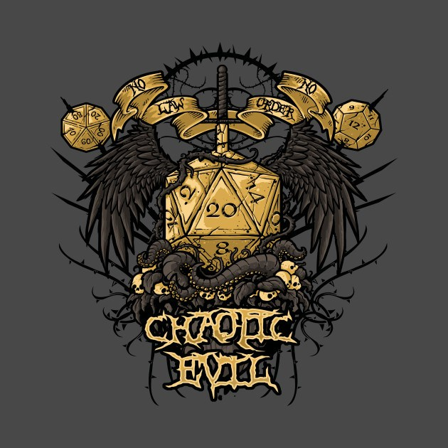 chaotic-evil