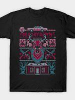 Dead by Dawn Ugly Sweater T-Shirt