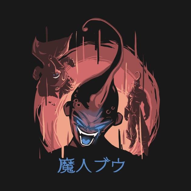 Evil-lution