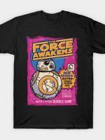 Friendly Droid - WaxPack Series 3 T-Shirt