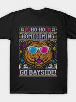 GO BAYSIDE COD HOLIDAY SWEATER T-Shirt