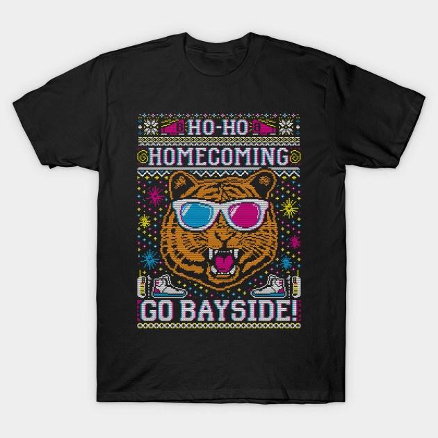 Go Bayside