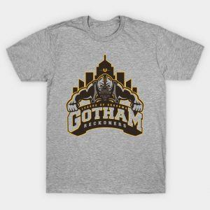 Gotham Reckoners