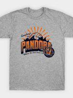 Greetings from Pandora! T-Shirt