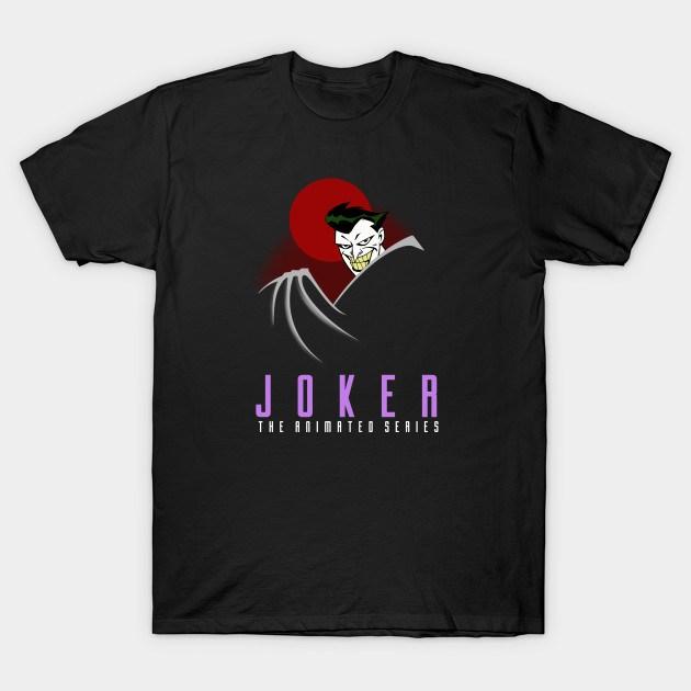 Joker The Animated Series