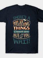 A Million Things T-Shirt