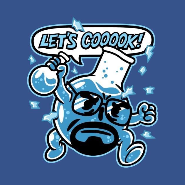 Let's Cooook!