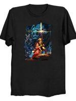 Link Wars T-Shirt