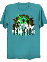 Men of Science T-Shirt
