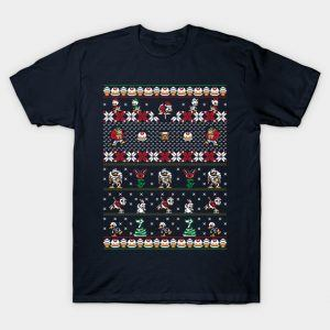 Merry Christmas Uncle Scrooge - Ugly Sweater