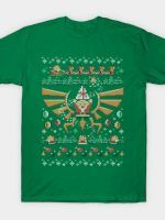 Merry Linkmas T-Shirt