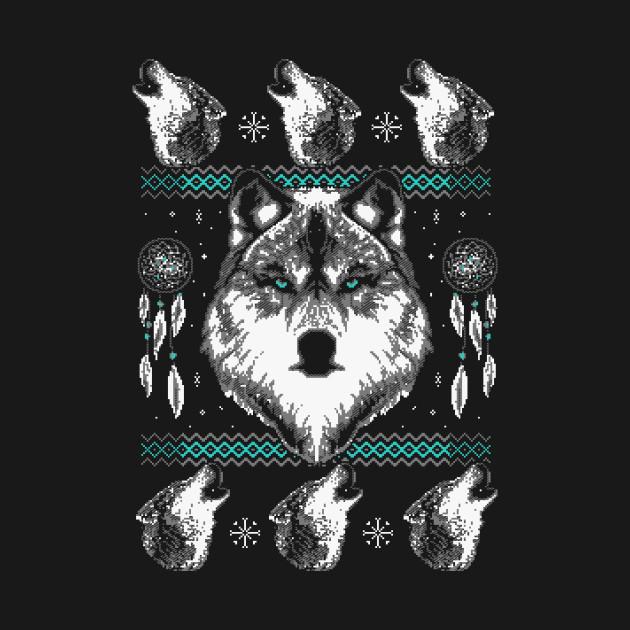 Merry Wolfmas