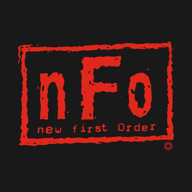 New First Order
