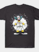 Nurse Krusty T-Shirt