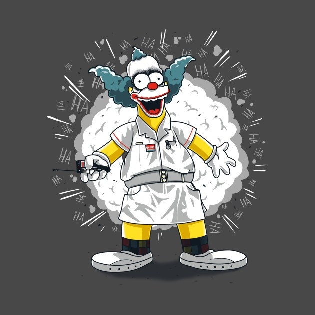 Nurse Krusty
