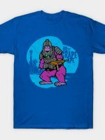 Planet of the Grape Apes T-Shirt
