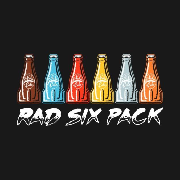 RAD SIX PACK
