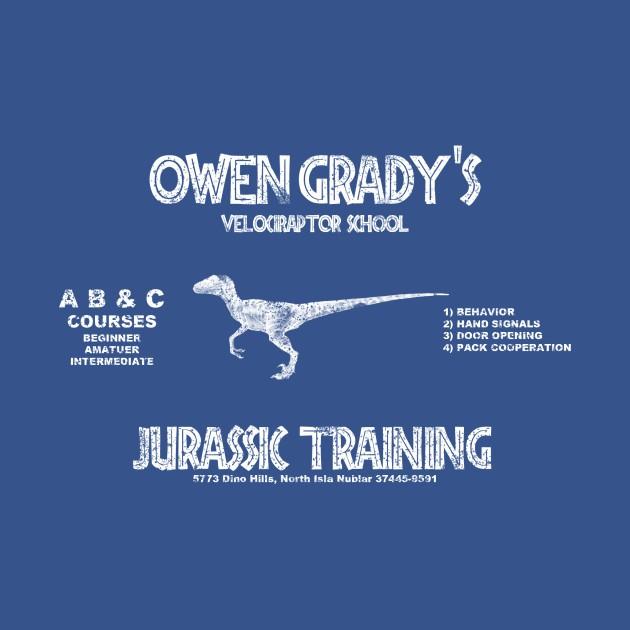 Raptor School