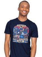 Saint Superior T-Shirt