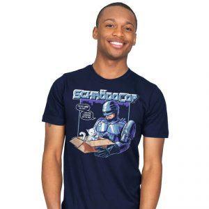 SchrödoCop T-Shirt