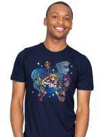 Scout Pilgrim T-Shirt