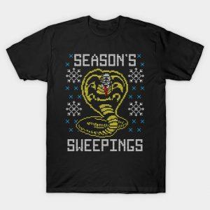 Season's Sweepings