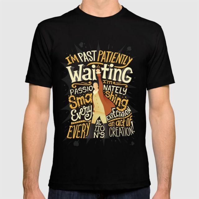 Smashing Every Expectation T-Shirt