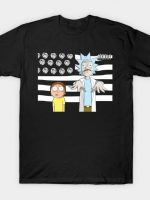 So Schwifty, So Clean T-Shirt