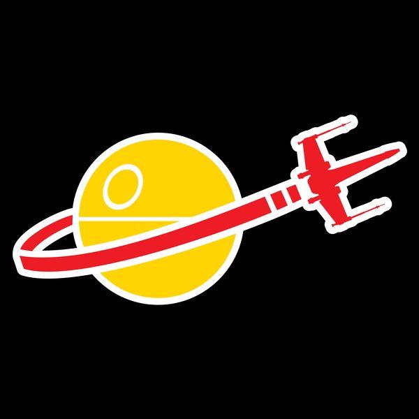 Starfighter! Starfighter! Starfighter!