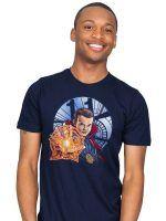 Stranger Doctor T-Shirt