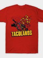 TACOLANDS T-Shirt