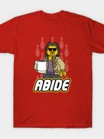 The Bricks Abide T-Shirt