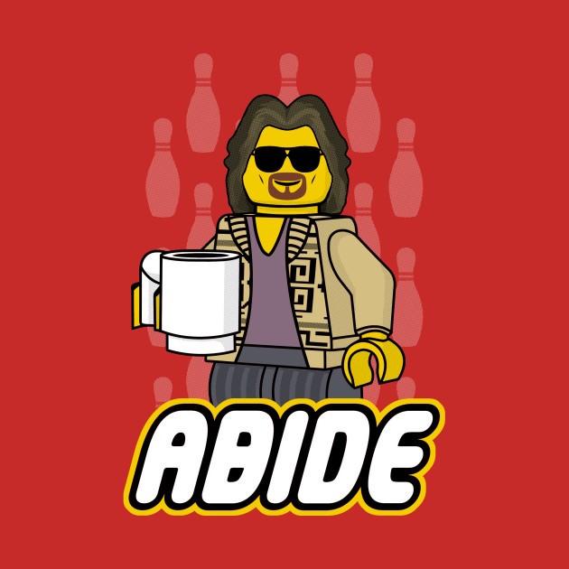 The Bricks Abide