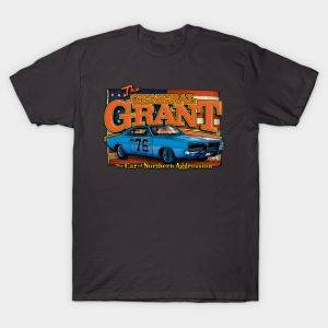 The General Grant: The Car of Northern Aggression