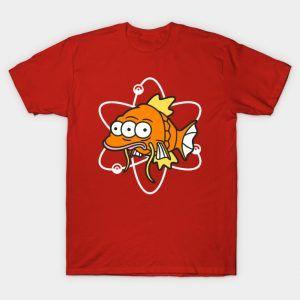 Three Eyed Karp T-Shirt