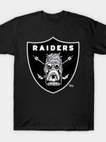 Tusken Raider Nation T-Shirt