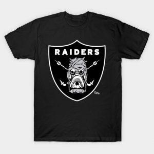 Tusken Raider Nation