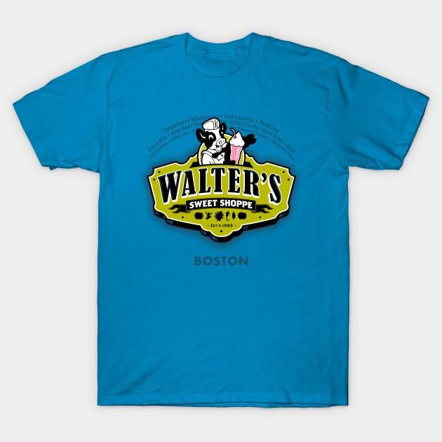 Walter's Sweet Shoppe