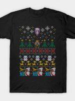 Winter Fantasy 2016 Mage Edition T-Shirt