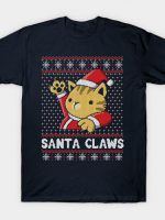 Kitty Claws T-Shirt