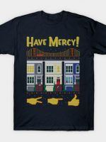 EVERYWHERE COD HOLIDAY SWEATER T-Shirt
